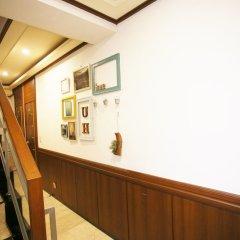 Ultari Hostel интерьер отеля фото 3