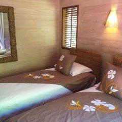 Отель Villa Anuanua - Moorea Папеэте спа