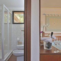 Отель Arbatax Park Resort Borgo Cala Moresca ванная фото 2