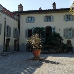 Отель Villa Ducci Италия, Сан-Джиминьяно - отзывы, цены и фото номеров - забронировать отель Villa Ducci онлайн фото 10