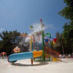 Отель Camping Le Pianacce Кастаньето-Кардуччи детские мероприятия фото 2