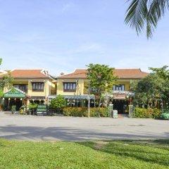Отель Green Heaven Hoi An Resort & Spa Хойан фото 6