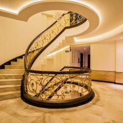 Отель Grand Godwin Индия, Нью-Дели - отзывы, цены и фото номеров - забронировать отель Grand Godwin онлайн спа фото 2