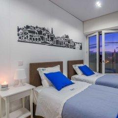 Отель Feel Porto Downtown Townhouses комната для гостей