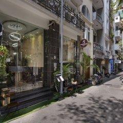 Отель Splendid Star Grand Hotel Вьетнам, Ханой - отзывы, цены и фото номеров - забронировать отель Splendid Star Grand Hotel онлайн