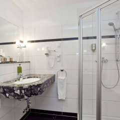 Gildors Hotel Atmosphère ванная