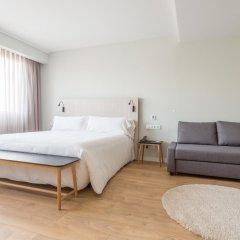 Отель Artiem Madrid комната для гостей фото 5