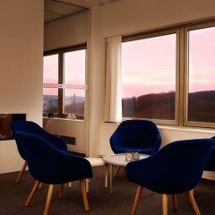 Отель Comwell Hvide Hus Aalborg Дания, Алборг - отзывы, цены и фото номеров - забронировать отель Comwell Hvide Hus Aalborg онлайн комната для гостей фото 2