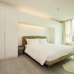 Отель M Suites by S Home Хошимин фото 9