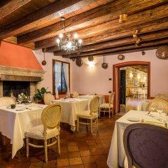 Отель Best Western Plus Hotel Villa Tacchi Италия, Гаццо - отзывы, цены и фото номеров - забронировать отель Best Western Plus Hotel Villa Tacchi онлайн питание