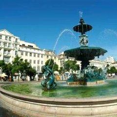 Отель Metropole Португалия, Лиссабон - 1 отзыв об отеле, цены и фото номеров - забронировать отель Metropole онлайн