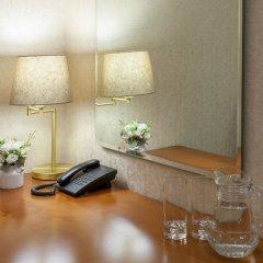 Sosnovy Bor Park-Hotel удобства в номере