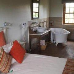 Отель Oyster Bay Lodge 4* Номер Комфорт с различными типами кроватей фото 9