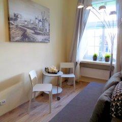 City Central Hostel Rynek комната для гостей фото 5