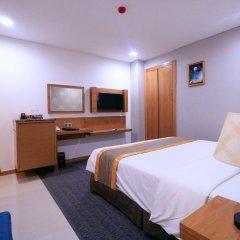 The Blue Hotel комната для гостей фото 5
