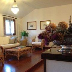 Отель Domus Rosarum Италия, Региональный парк Colli Euganei - отзывы, цены и фото номеров - забронировать отель Domus Rosarum онлайн комната для гостей фото 3