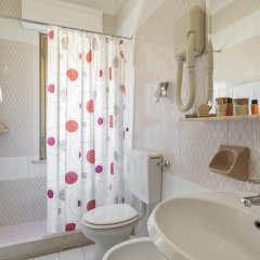 Hotel Miralaghi Кьянчиано Терме ванная