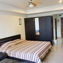 Отель Yensabai Condotel Паттайя комната для гостей фото 17