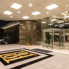 Boyalik Beach Hotel & Spa Чешме интерьер отеля фото 2