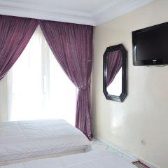 Отель Salim Марокко, Касабланка - отзывы, цены и фото номеров - забронировать отель Salim онлайн удобства в номере