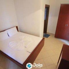 Отель Mollanji Албания, Ксамил - отзывы, цены и фото номеров - забронировать отель Mollanji онлайн комната для гостей фото 2