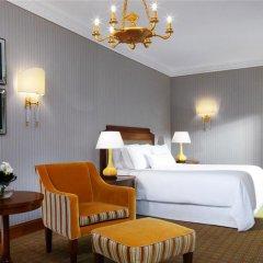 Отель The Westin Palace, Milan комната для гостей фото 4