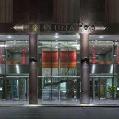Отель UNAHOTELS Bologna Centro Италия, Болонья - 3 отзыва об отеле, цены и фото номеров - забронировать отель UNAHOTELS Bologna Centro онлайн фото 3