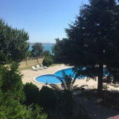 Hotel Denitza бассейн фото 3