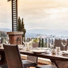 Отель Renaissance Tuscany Il Ciocco Resort & Spa питание фото 2