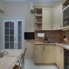 Апартаменты MosApts Apartment at Kiyevskaya в номере фото 2