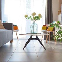 Отель Businest Gosselies-charleroi Airport - 1-bedroom Apartment Бельгия, Госселье - отзывы, цены и фото номеров - забронировать отель Businest Gosselies-charleroi Airport - 1-bedroom Apartment онлайн вестибюль