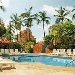 Margaritas Hotel & Tennis Club фото 17