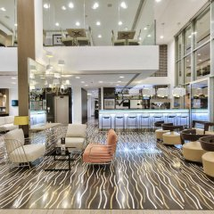 Hotel Valentina интерьер отеля фото 2