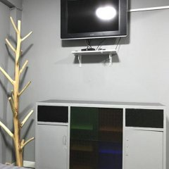 Add Home Hostel Vipavadee Бангкок удобства в номере