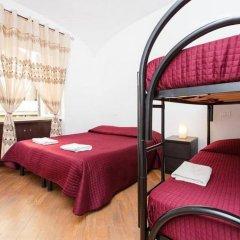Romangelo 2 Hostel комната для гостей