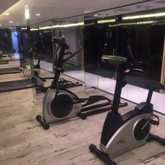 Smart Hotel Izmir фитнесс-зал