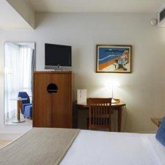 Отель Vincci Puertochico Испания, Сантандер - отзывы, цены и фото номеров - забронировать отель Vincci Puertochico онлайн удобства в номере фото 2