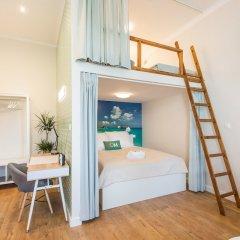 Отель Bliss Apartaments Miami Познань удобства в номере