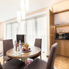 Living Hotel Düsseldorf by Derag в номере