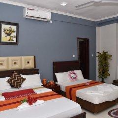 Отель Global City Hotel Шри-Ланка, Коломбо - отзывы, цены и фото номеров - забронировать отель Global City Hotel онлайн спа фото 2