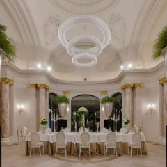 Отель The Peninsula Paris Франция, Париж - 1 отзыв об отеле, цены и фото номеров - забронировать отель The Peninsula Paris онлайн помещение для мероприятий