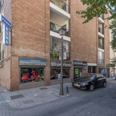 Отель Apartamento Chueca I парковка