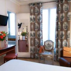 Отель Hôtel Eden Montmartre удобства в номере фото 2