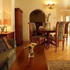 Отель Residence Green Lobster Чехия, Прага - 1 отзыв об отеле, цены и фото номеров - забронировать отель Residence Green Lobster онлайн комната для гостей фото 5