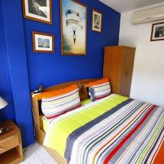 Summer Breeze Inn Hotel комната для гостей фото 5