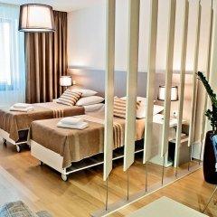 Отель Wenceslas Square Terraces комната для гостей фото 19