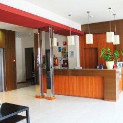Hotel Berga Park интерьер отеля фото 3