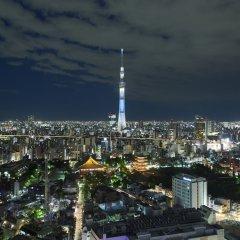 Asakusa View Hotel фото 9