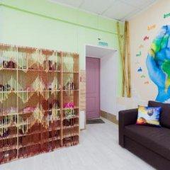Lounge hostel Москва спа