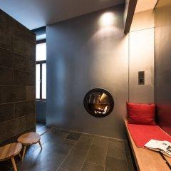 Отель Hollmann Beletage Design & Boutique сауна